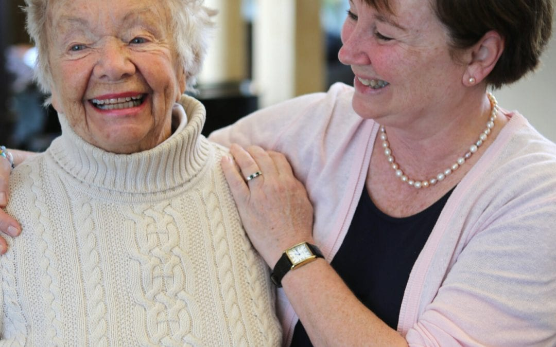 When to Consider Assisted Living for a Loved One