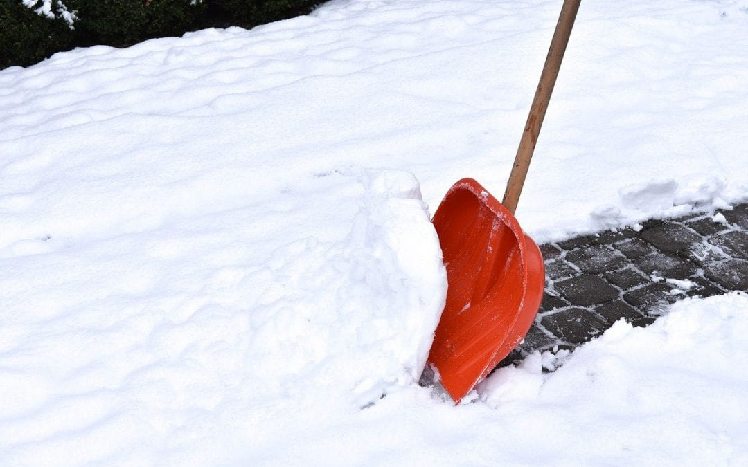 Winter Safety This Holiday Season