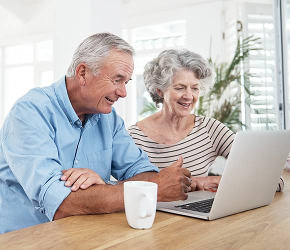 Questions to Ask a Senior Living Community During a Virtual Visit