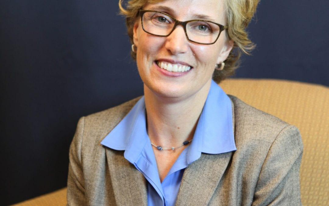 McLean Congratulates Lisa Clark, VP Health Center Administrator, Recipient of the 2020 LeadingAge Connecticut Humanitarian Award