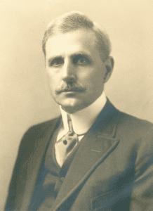 Senator McLean